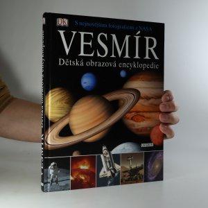 náhled knihy - Vesmír. Dětská obrazová encyklopedie.