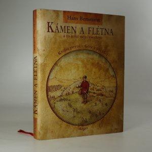 náhled knihy - Kámen a flétna a to ještě není všechno. Kniha první. Giza a její vlci.