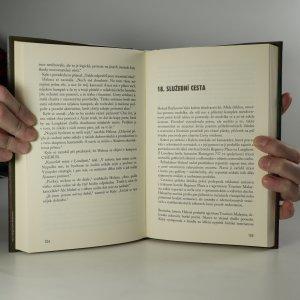 antikvární kniha Ostrov, 2012