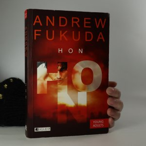 náhled knihy - Hon