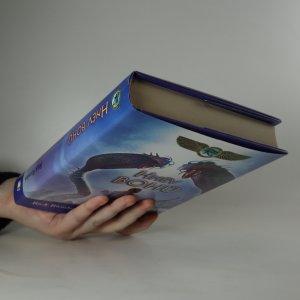 antikvární kniha Hněv bohů, 2012