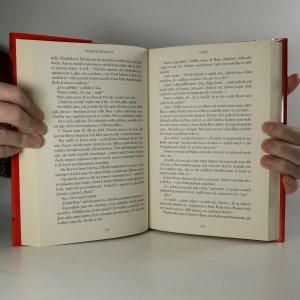 antikvární kniha Rozhodující bitva, 2013