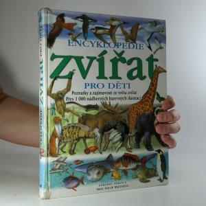 náhled knihy - Encyklopedie zvířat pro děti