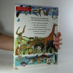 antikvární kniha Encyklopedie zvířat pro děti, 2000