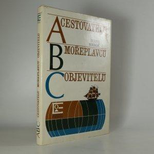 náhled knihy - ABC cestovatelů, mořeplavců, objevitelů