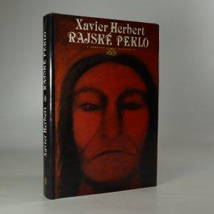 náhled knihy - Rajské peklo