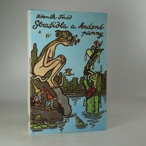 náhled knihy - Strašidla a krásné panny