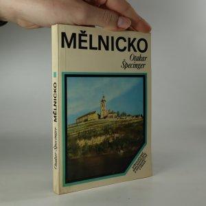 náhled knihy - Mělnicko