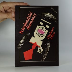 náhled knihy - Petrohradské diamanty