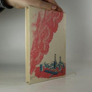 antikvární kniha Skřínka s líčidly, 1960