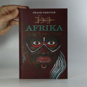 náhled knihy - Afrika země voodoo