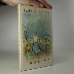 náhled knihy - Dolina