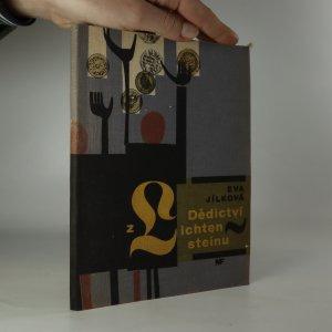 náhled knihy - Dědictví z Lichtensteinu