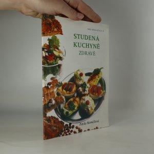 náhled knihy - Studená kuchyně zdravě