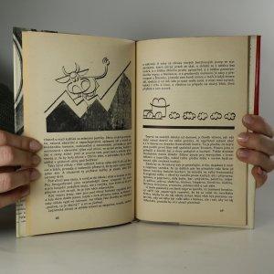 antikvární kniha Srpen s bejbinkou, 1966