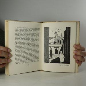 antikvární kniha Vyhlídka s pyramid, 1957