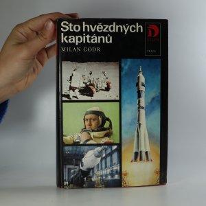 náhled knihy - Sto hvězdných kapitánů