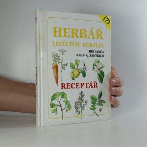 náhled knihy - Herbář léčivých rostlin. 7.díl.