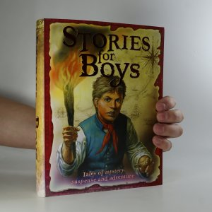 náhled knihy - Stories for Boys