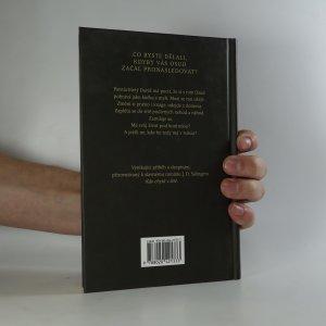 antikvární kniha S osudem v zádech, 2010