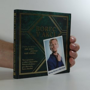 náhled knihy - Borec v akci