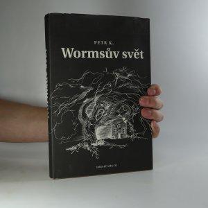 náhled knihy - Wormsův svět