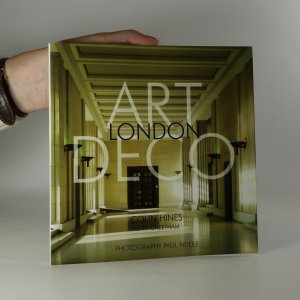 náhled knihy - Art Deco London
