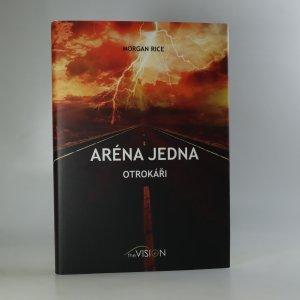 náhled knihy - Aréna jedna. Otrokáři.
