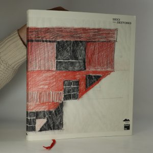náhled knihy - Skici - Sketches