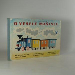 náhled knihy - O veselé mašince