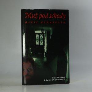 náhled knihy - Muž pod schody