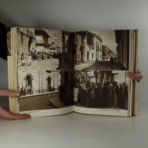 antikvární kniha Přes Kordillery, 1957