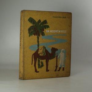 náhled knihy - Na modrém Nilu