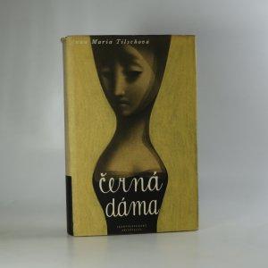 náhled knihy - Černá dáma a jiné povídky