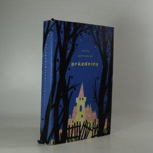 náhled knihy - Prázdniny