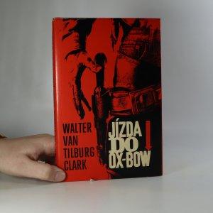 náhled knihy - Jízda do Ox-Bow