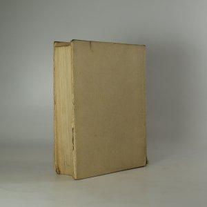 antikvární kniha Zapadlí vlastenci, 1947