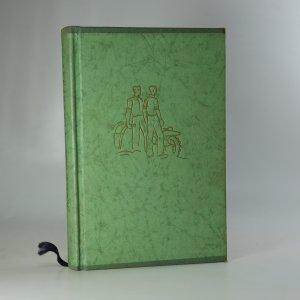 náhled knihy - Venkované