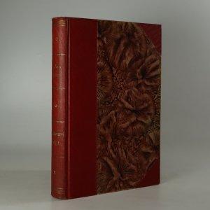 náhled knihy - Malovaný vějíř. Asseneth.