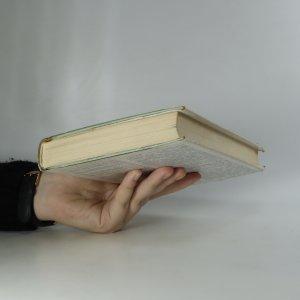 antikvární kniha Pohádka máje, 1948