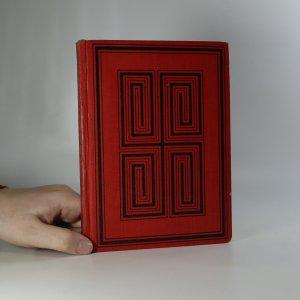 náhled knihy - Červený kolotoč