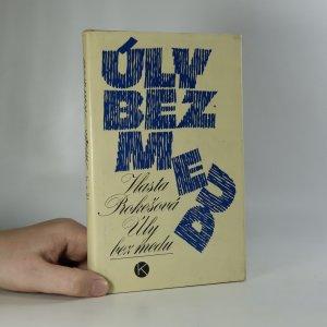 náhled knihy - Úly bez medu