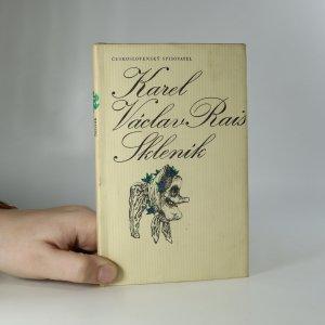 náhled knihy - Skleník