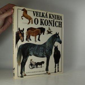 náhled knihy - Velká kniha o koních