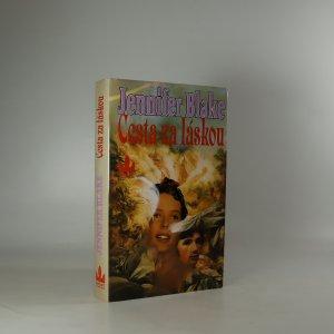 náhled knihy - Cesta za láskou