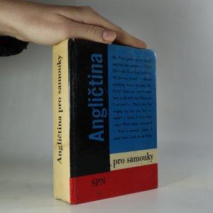 náhled knihy - Angličtina pro samouky