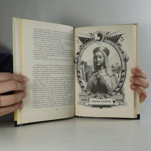 antikvární kniha Rytířská jízda Jana z Michalovic, 1987
