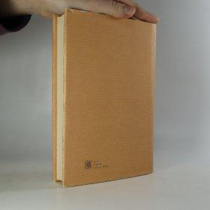 antikvární kniha Crimen, 1981