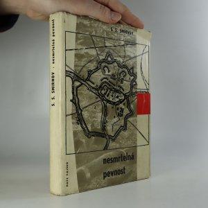 náhled knihy - Nesmrtelná pevnost