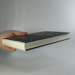 antikvární kniha Rozvětvený paroháč, 1989
